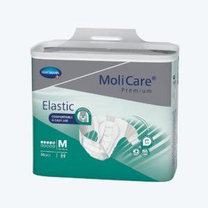 Changes complets MoliCare PREMIUM Elastic 5 gouttes jour