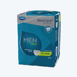 Protections Masculines MoliCare Premium Men Pants 5 gouttes